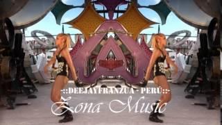 DeeJayFranzua - Perú - Remix Dam'Edge Feat. Fatman Scoop & Kat Deluna - Shake It