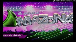 Melody Marcante 2007 - Banda Amazonas - Tic Tic Tac