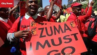 Zuma must go, not the ANC width=