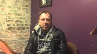 Happy New Years from Colin Quinn!