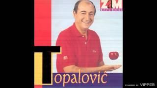Dobrivoje Topalovic - Pesmu pevam - (Audio 2003)