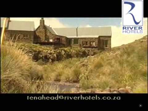 Tenahead Montain Lodge, Eastern Cape, South Africa: River Hotels Group