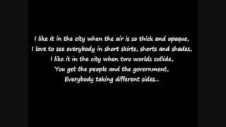 Hometown Glory - Instrumental