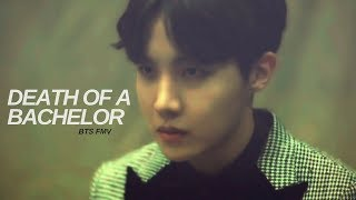 [FMV] BTS   Death of a bachelor