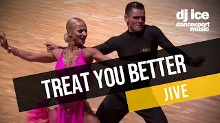 JIVE | Dj Ice - Treat You Better (Shawn Mendes Cover)