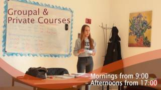German Course Germany - German language school Munich