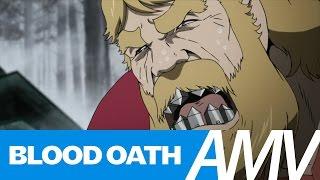 Lupin III 「 AMV 」 Blood Oath