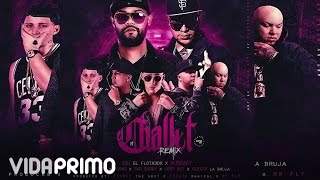 Sou El Flotador x Almighty - El Challet (Remix) ft. Bad Bunny, Jory Boy, Pusho, Alexio, Lary Over width=