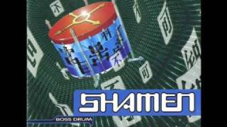 "The Shamen - L.S.I. (Love Sex Intelligence) - from the ""Boss Drum"" album."