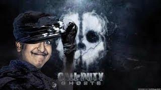 خلونا نطقطق: تعال يا جعري | The best player in Call of Duty Ghosts