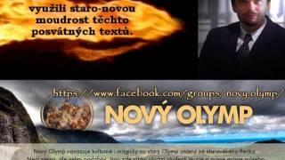 Olympská bible