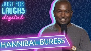 Hannibal Buress - Don't Assume I Want My Zipper Up