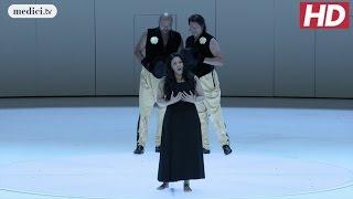 "Beczala, Abdrazakov, Agresta - Faust: V, 2: Trio: ""Alerte alerte..."" - Gounod (Salzburg Festival)"