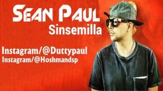 Sean Paul - Sinsemilla [2015] |Freestyle|