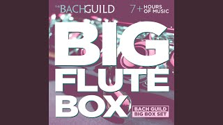 HANDEL: Sonata in C Major, Op. 1, No. 7, HWV365: IV. A tempo di gavotte; Allegro