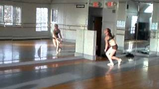 keri Noble Lyrical Dance