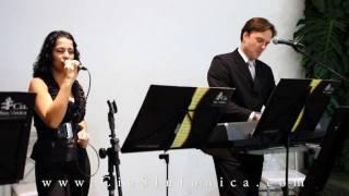 Sonda-me | Cia. Sinfônica | Live Recording