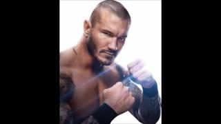 Randy Orton-Music Theme