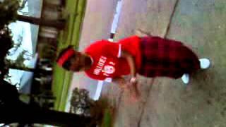Jigga City Step Dance