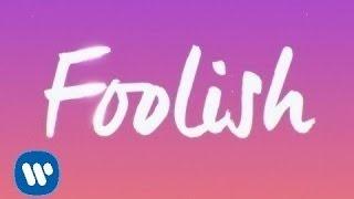 Blonde - Foolish (feat. Ryan Ashley) [Official Video]
