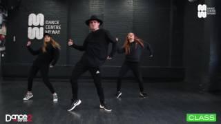 Dance2sense: Teaser - ASAP Ferg - New Level - Yaro Nikolaev