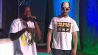 Sir Scratch ft Regula - Lotação Esgotada (Live)