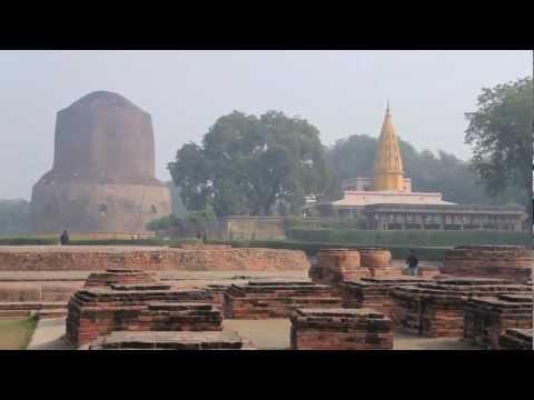 Ch. 12 Sarnath