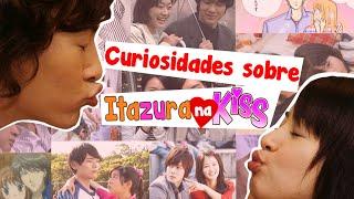 Curiosidades - Itazura na Kiss (Dorama) BR