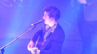 Arctic Monkeys - Mardy Bum LIVE @ MILANO Mediolanum Forum (2013)