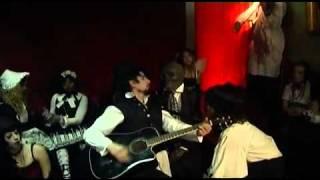Aurelio Voltaire - Happy Birthday My Olde Friend MUSIC VIDEO (OFFICIAL)