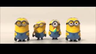 Banana Minnions Song Full