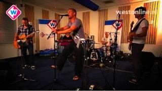 Racoon - No Mercy - live bij Omroep West - Omroepwest.nl