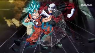 【Nightcore】Dragon Ball Super - Ultimate Battle 究極の聖戦バトル |  Friedrich Habetler Music