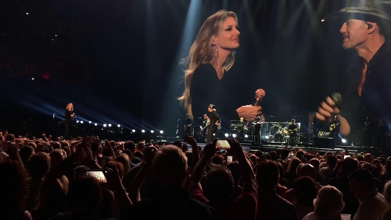 Tim Mcgraw And Faith Hill 2 For 1 Stubhub February