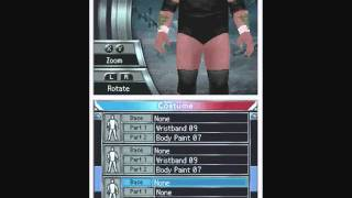 BRODUS CLAY CAW FOR NDS SVR 2010