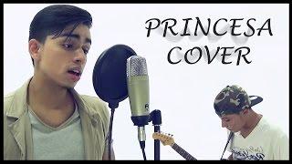 Princesa - Rio Roma Ft CNCO Cover Bayron Mendez