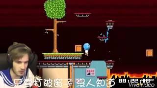 [中文字幕]Pewdiepie-鴨子模擬器(duck Simulator)Part 2
