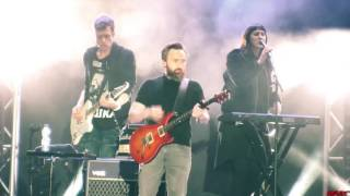 The Cranberries - Live. Salvation (2017) Wroclaw Poland