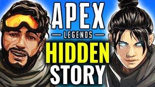 APEX Legends - Hidden Story