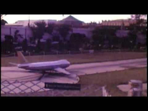 Durban, South Africa, Minitown – 1978