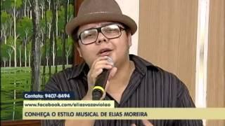 O Mistério do Seu Amor - Elias Moreira(Voz) e Jason França(Piano).mov