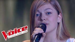 The Voice 2013   Louane - Les Moulins de mon cœur (Michel Legrand)   Prime 2
