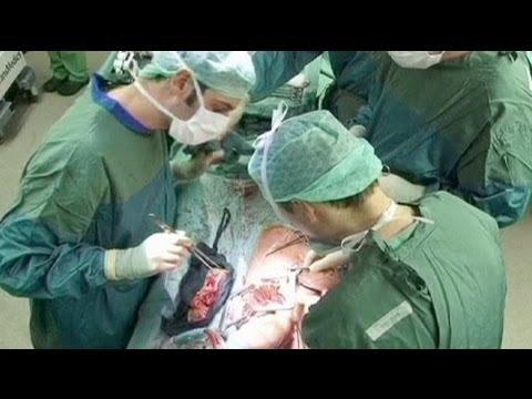 Almanya'da organ bağışı için yeni düzenleme