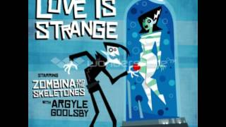 Zombina and the Skeletones - Love Is Strange (featuring Argyle Goolsby)
