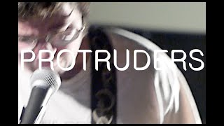 Protruders - Cold Energy (Live)