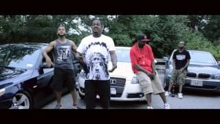 J Visa Go Ham Ft. Boby Jones Official Music Video