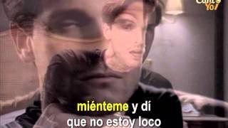 Miguel Bosé - Como Un Lobo (Official CantoYo Video)
