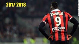 Mario Balotelli - All goals 2017-2018