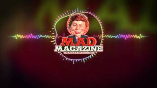 MAD MAGAZINE 2016 - XS PROJECT