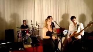 Banda Jack Soul feat. Lila Lacerda - Me usa (Magníficos)